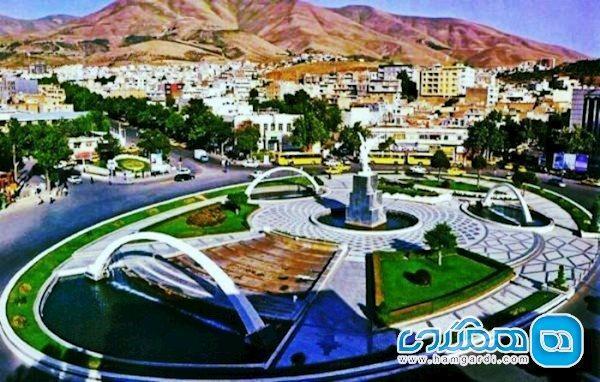 شهری کردنشین پایتخت نوروز ایران خواهد بود