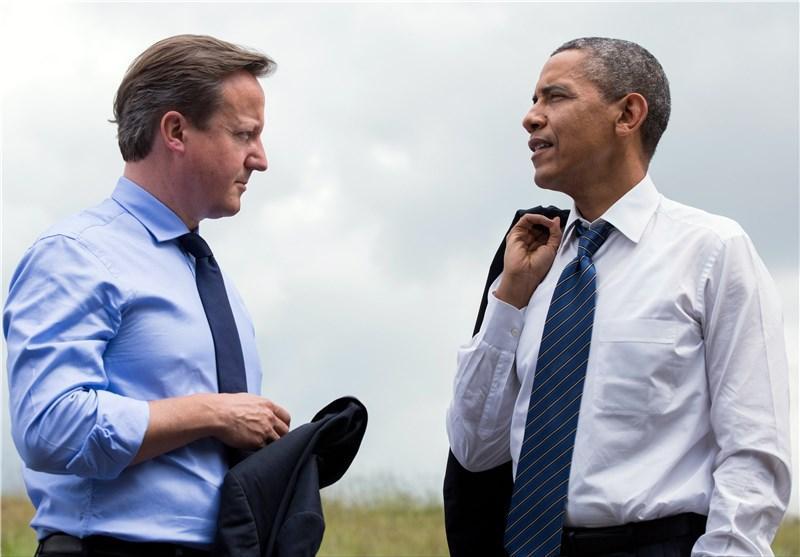 اوباما و رهبران اروپایی خواستار احترام طرف های سوری به آتش بس شدند