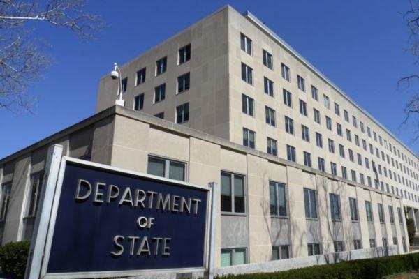 هشدار وزارت خارجه آمریکا به اتباع خود درباره سفر به عراق