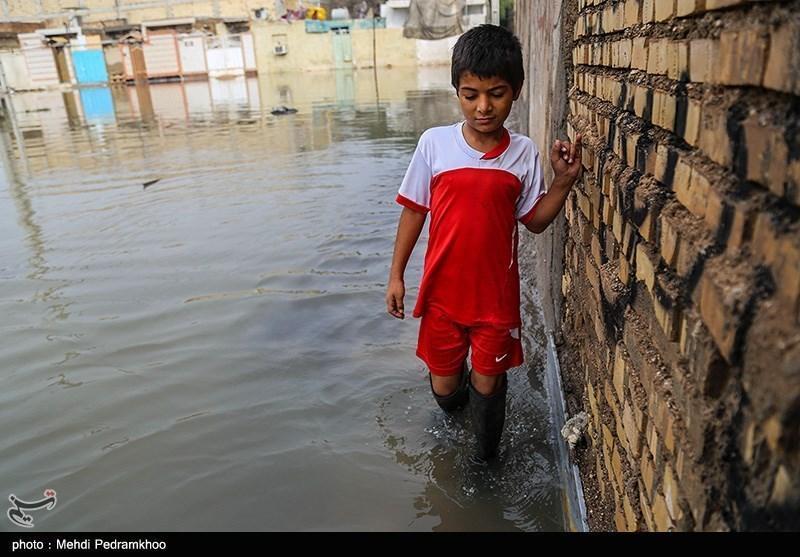 اعلام آمادگی باشگاه فولاد برای یاری به مهار آب گرفتگی در خوزستان