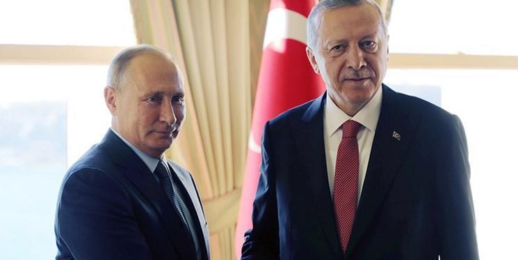 ترکیه و روسیه درباره ادلب و لیبی گفت وگو کردند