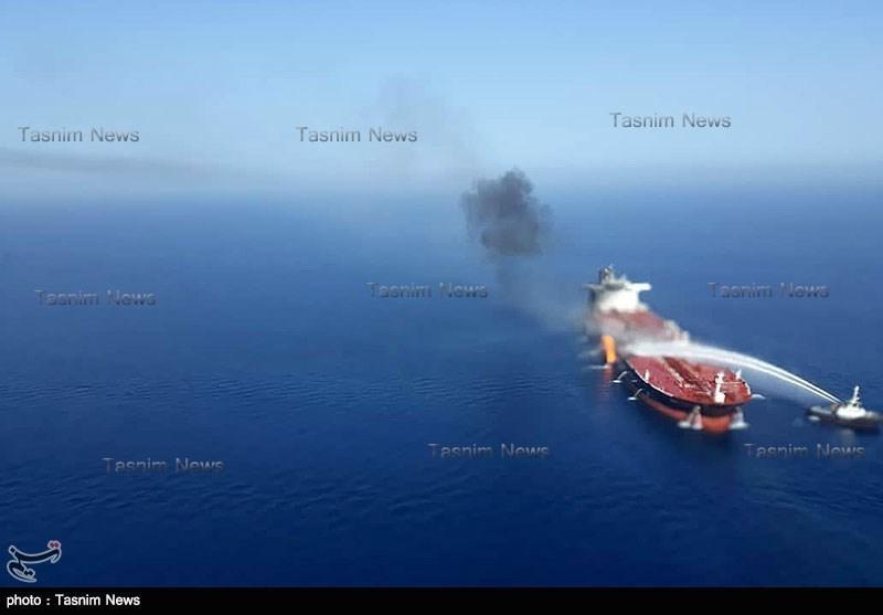 اتریش هم خواهان آنالیز های دقیق درباره انفجار نفتکش ها در دریای عمان شد