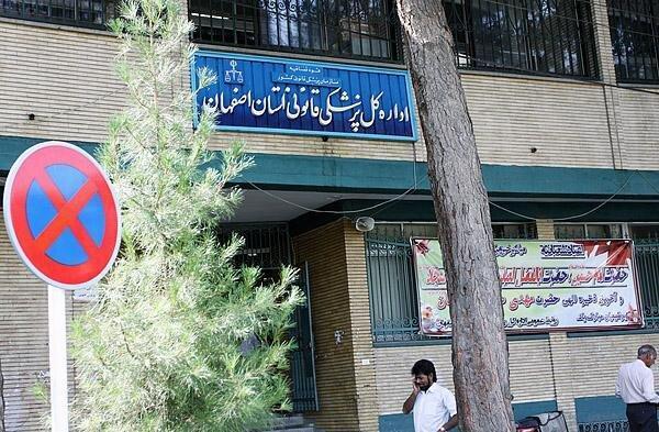 تحویل جسد 9 مسافر جان باخته اتوبوس تهران- شیراز به خانواده هایشان
