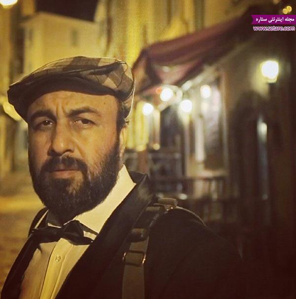 بیوگرافی رضا عطاران؛ بازیگر و کارگردان خوش ذوق سینما و تلویزیون