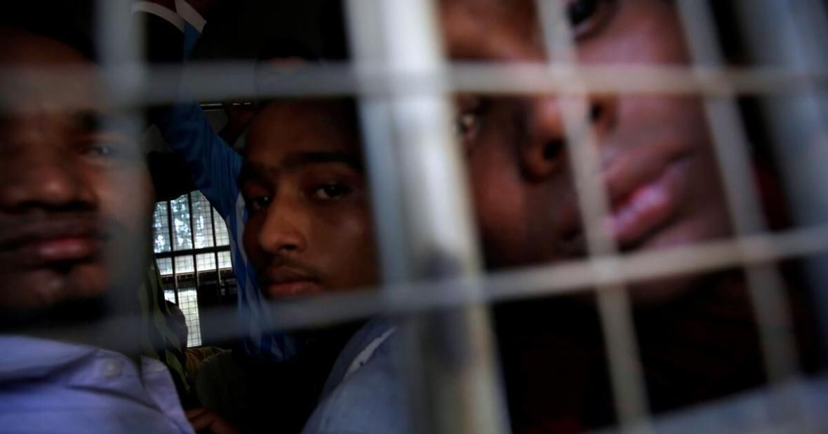 نگرانی از شیوع کرونا در اردوگاه های روهینگیا