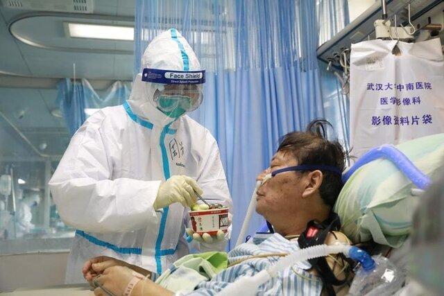 چین به اشتباه آماری در کرونا اعتراف کرد ، تلفات زیاد شد