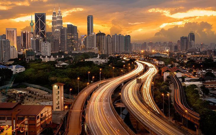 نکاتی شگفت انگیز و جالب توجه در مورد کشور مالزی ، بخش دوم