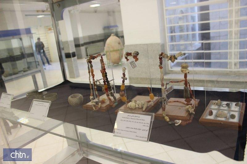 اختصاص 1، 5میلیارد ریال اعتبار برای مطالعه موزه باستان شناسی شهر ایلام