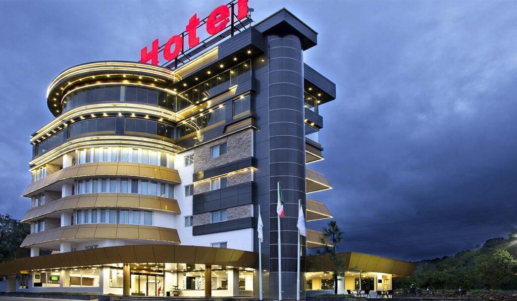 بهترین هتل های قشم را می شناسید؟