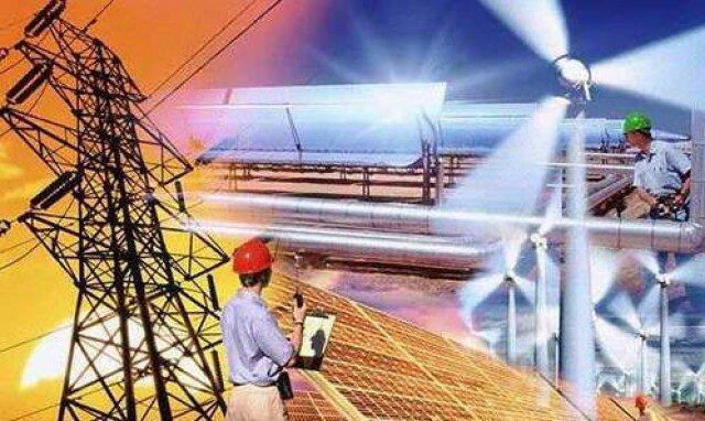 پیچیده ترین تجهیزات نیروگاهی را در کشور ساخته ایم
