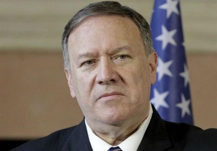 آمریکا معافیت های هسته ای ایران را لغو می نماید