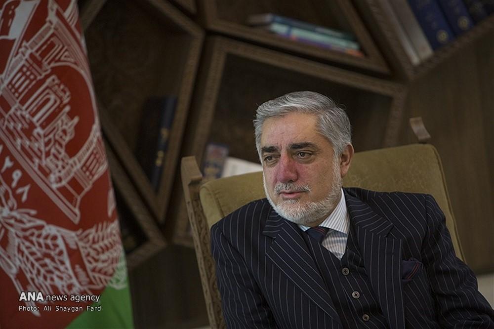 فرایند صلح افغانستان به خوبی پیش می رود