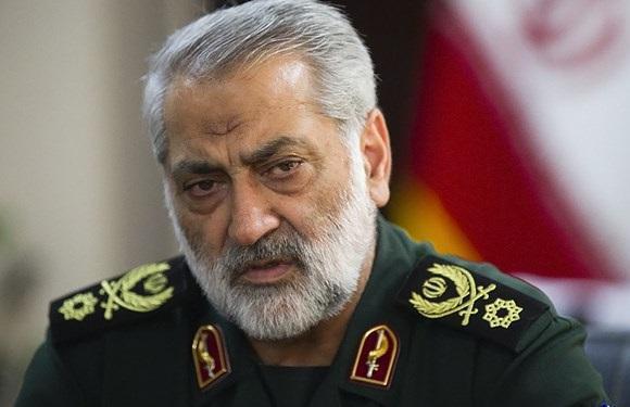 سردار شکارچی: دولت آمریکا پایه های دموکراسی دروغین خود را متزلزل کرده ، صدای شکستن استخوان های ایالات متحده به گوش می رسد