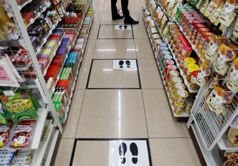 چند نکته برای پیشگیری از ابتلا به کرونا در فروشگاه ها