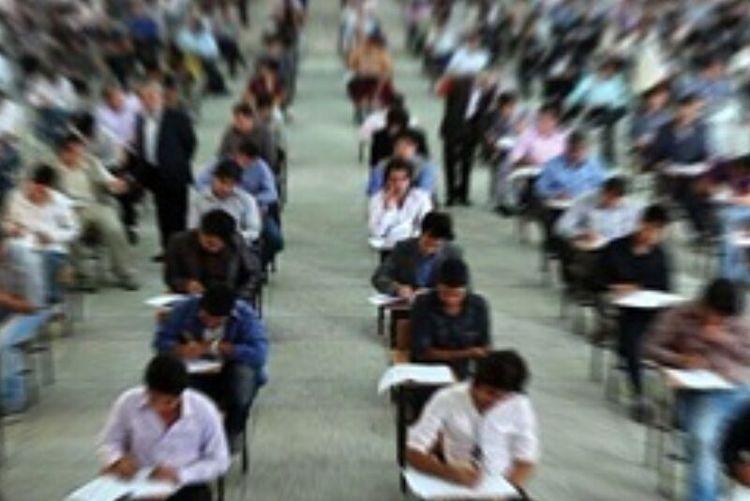 جزییات برگزاری آزمون وکالت 99 مرکز وکلای قوه قضائیه