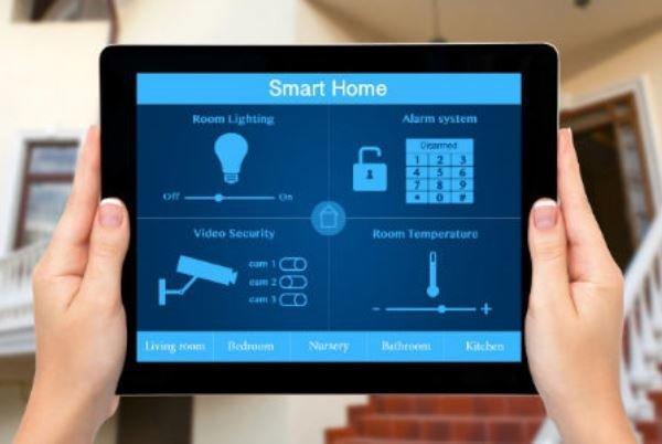 گجتهای خانه هوشمند فراوری شد، کنترل امنیتی از راه دور