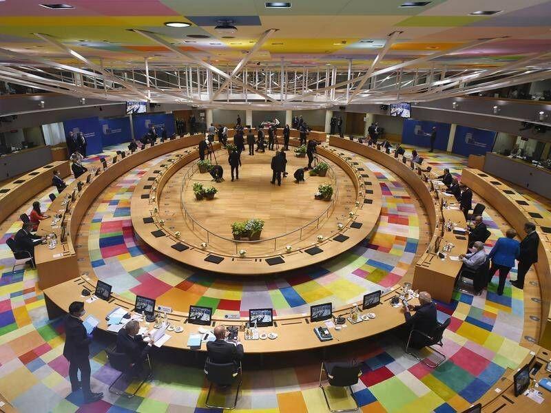 تمدید یک روزه نشست سران اتحادیه اروپا