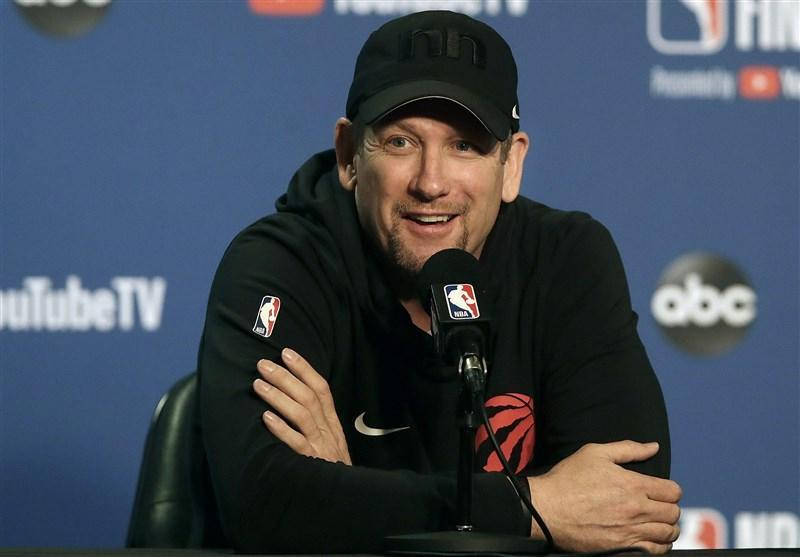 نرس، مربی سال NBA شد