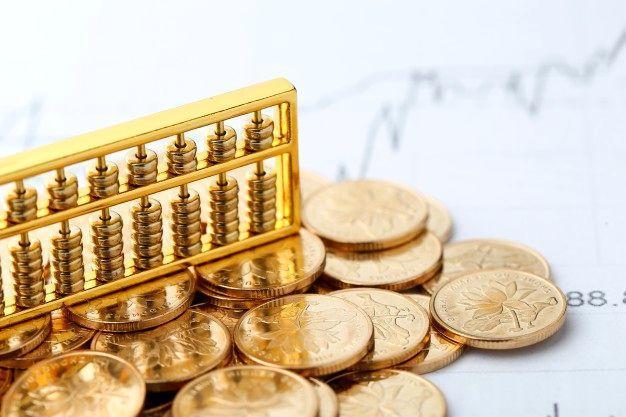 طلا حد و حدود خود را پیدا کرد