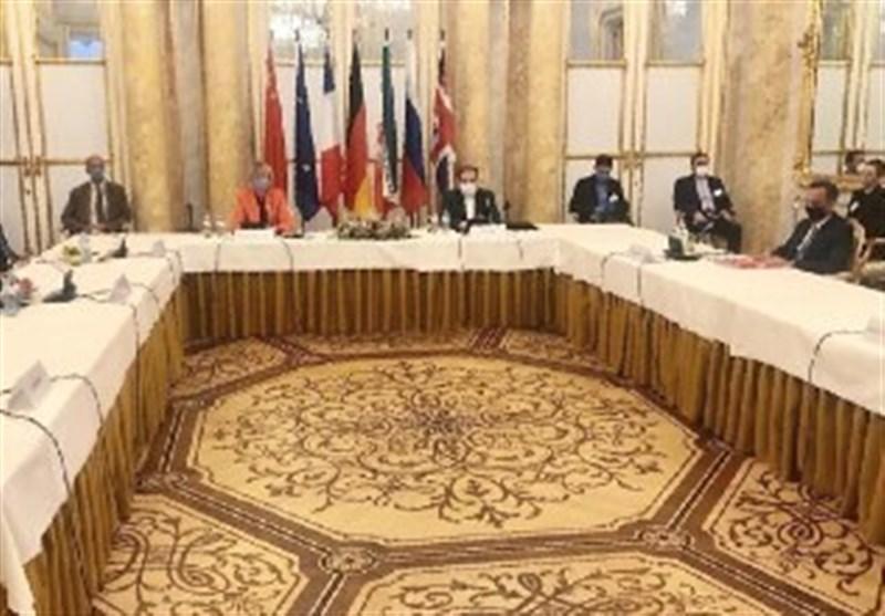 تیم کارشناسی ایران در کمیسیون مشترک برجام
