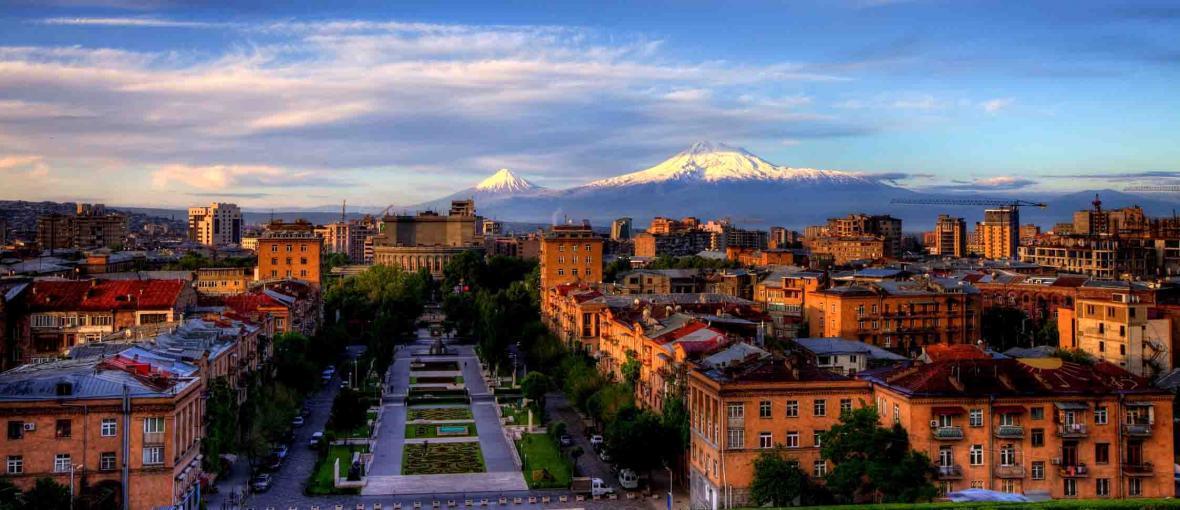 صفر تا صد سفر به ایروان، تصاویر