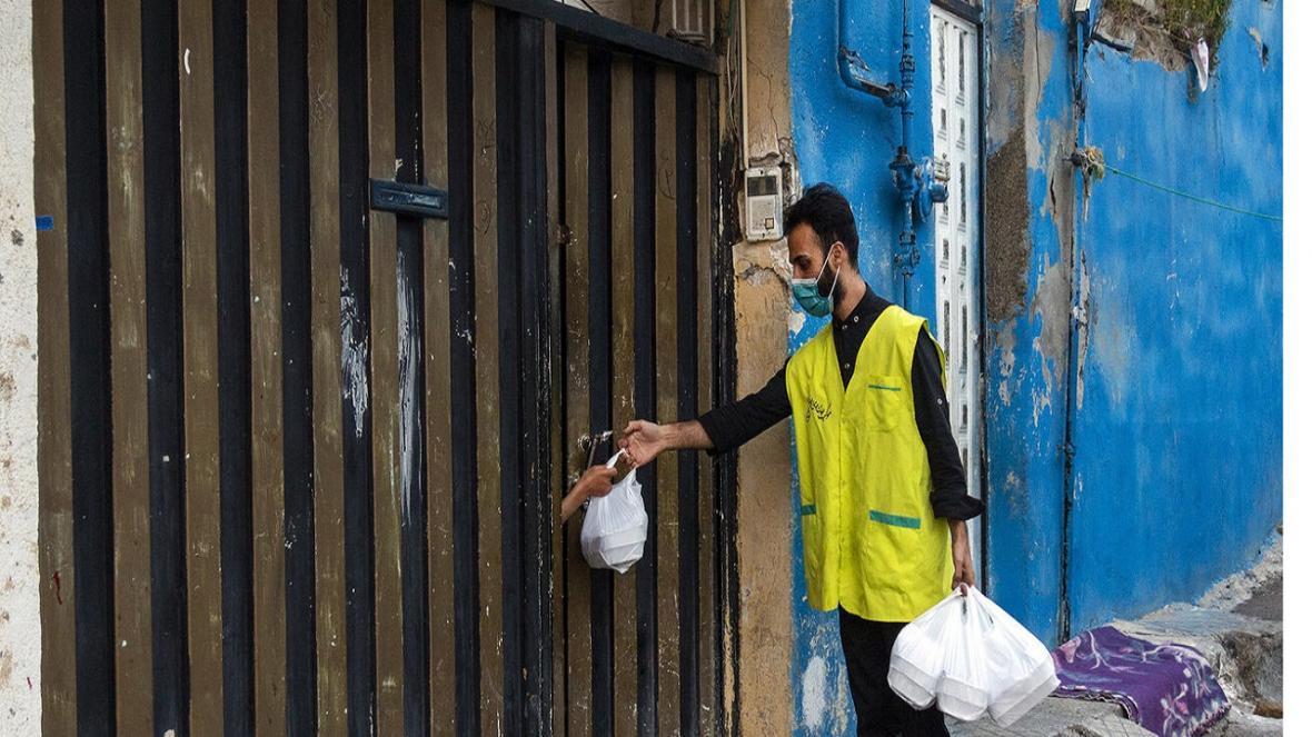 مردم سیستان و بلوچستان نذورات خود را نذر سلامت عزاداران حسینی نمایند