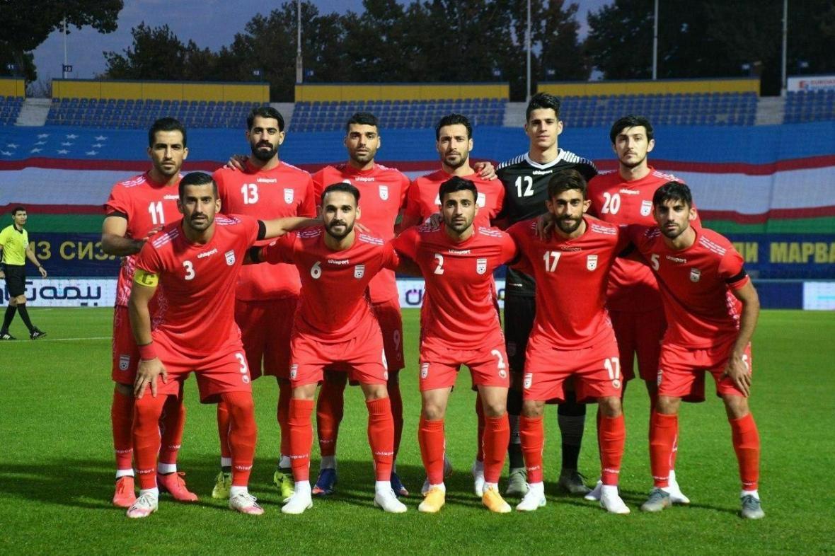 ایران 2 - ازبکستان 1؛ پیروزی در دیدار محبت آمیز در اولین آزمون دراگان اسکوچیچ
