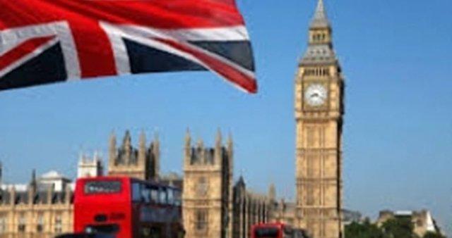 نرخ تورم انگلیس دوباره بالا رفت