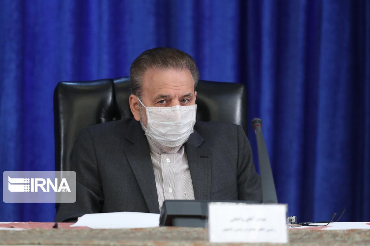 خبرنگاران واعظی: شناساندن رسول اکرم (ص) به جهانیان تکلیف همه است