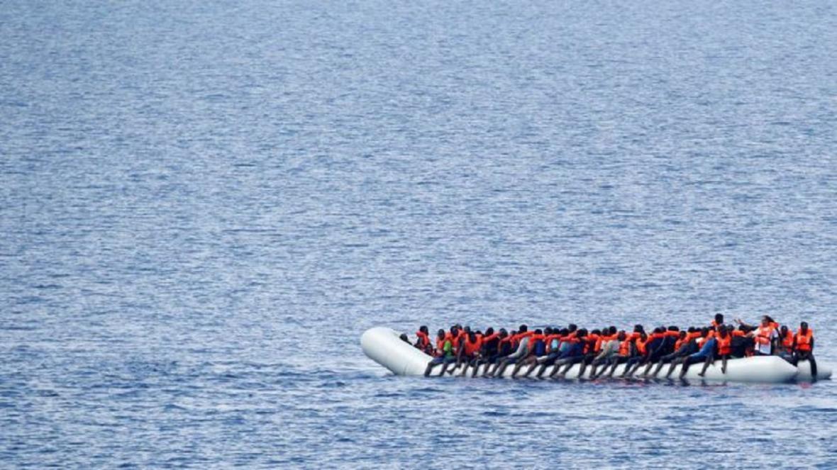 توافقنامه انگلیس و فرانسه برای مقابله با مهاجرت غیر قانونی