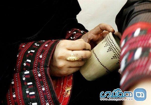 استفاده از فضای مجازی برای فروش صنایع دستی در ایام کرونایی
