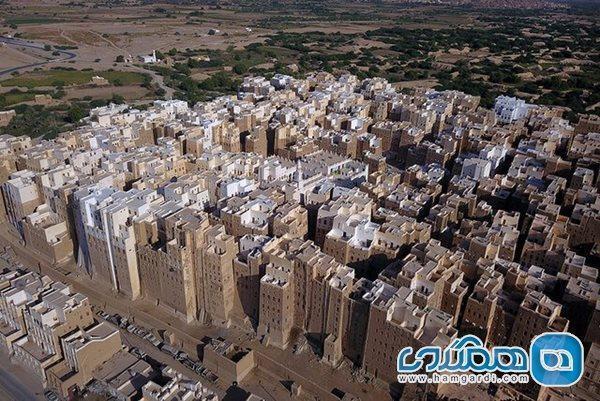 شهر باستانی شبام در خطر نابودی واقع شده است