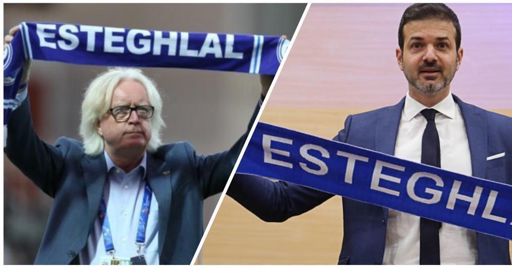 مربیان خارجی که از باشگاه های ایران به فیفا شکایت نموده اند