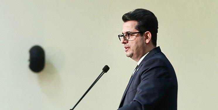 واکنش سفیر ایران به پیغام علی اف به تهران