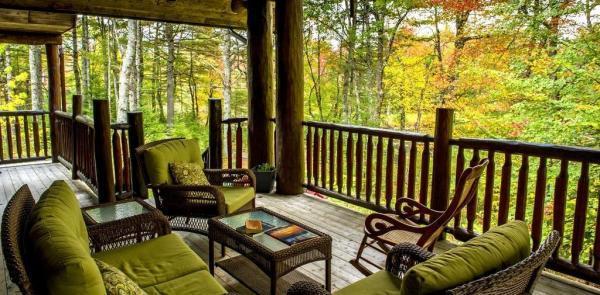 مقاله: اقامتگاه لوژ تروت پوینت (Trout Point Lodge) کانادا