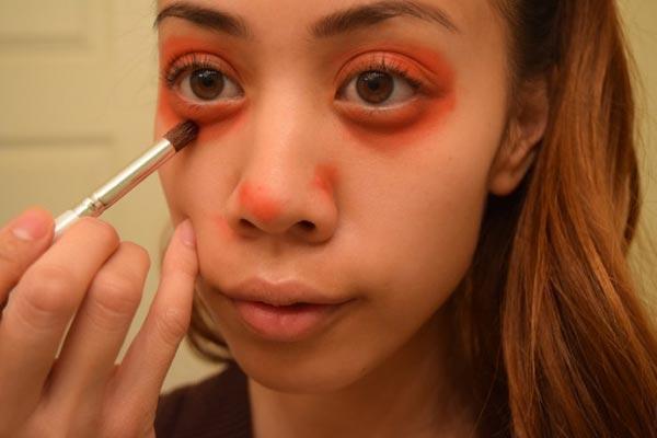 10 ایده جدید و بی نظیر برای آرایش صورت