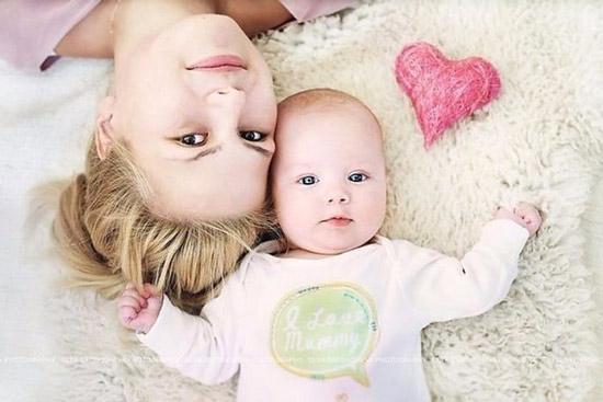 دلنوشته های زیبای مادر به دختر
