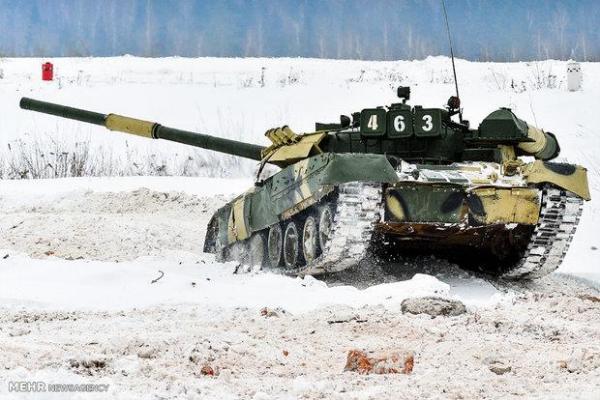 روسیه آزمایشگاه تست سلاح در قطب شمال را بازگشایی می نماید
