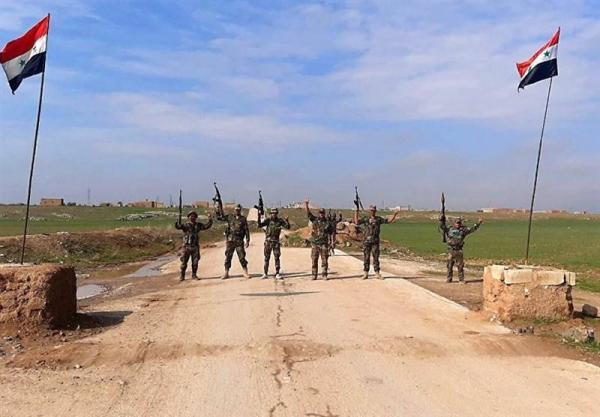 سوریه، هلاکت شماری از تروریست های النصره در درگیری با نیروهای ارتش