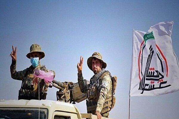 موضع گیری استاندار نینوا درباره حشد شعبی عراق