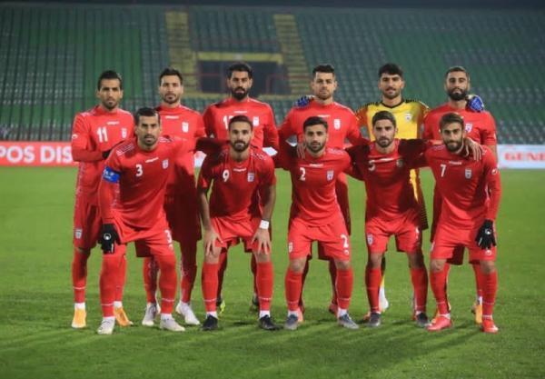 تیم ملی در انتظار معین شدن تاریخ دیدارهای انتخابی جام جهانی، نوروز فوتبالی تعطیل شد