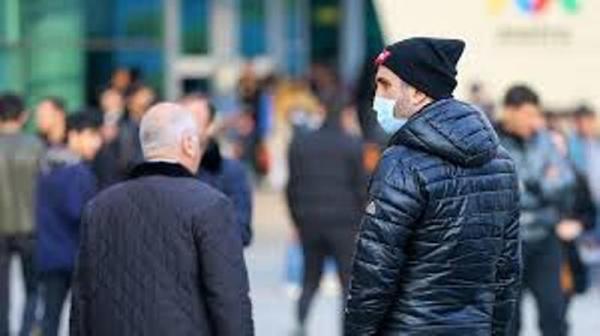 خبرنگاران ادامه فرایند کاهشی موارد ابتلا به ویروس کرونا در جمهوری آذربایجان