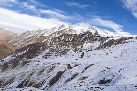 کوهنوردی تا اول اسفند؛ ممنوع