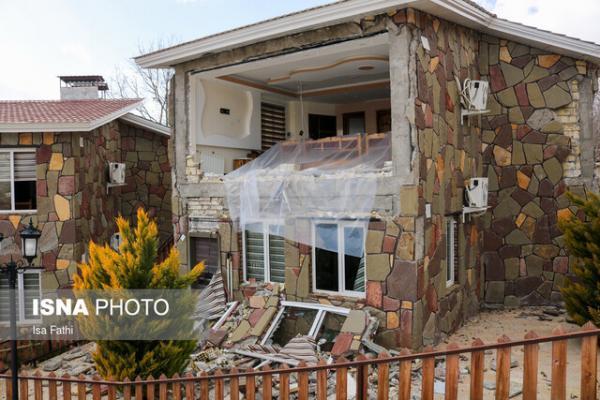 دیوارهای غیرسازه ای و نحوه اجرای میلگرد بستر عامل بیشترین تخریب در زلزله سی سخت