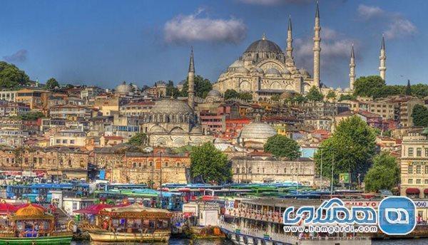 بهترین و ارزان ترین مراکز خرید اوت لت استانبول