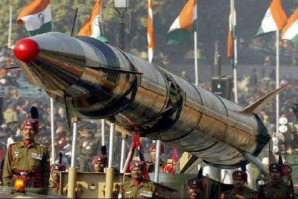 ارتش پاکستان موشک بالستیک زمین به زمین آزمایش کرد خبرنگاران
