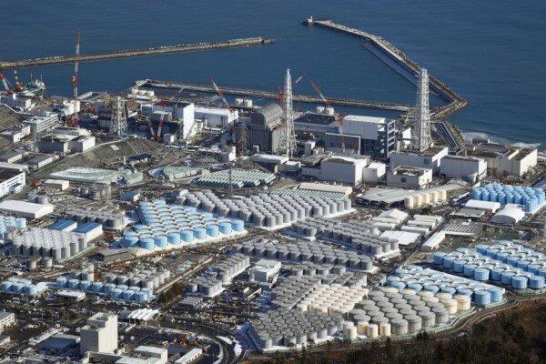آمریکا از ریختن آب های آلوده ژاپن به درون اقیانوس حمایت کرد