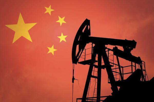 افزایش واردات نفت چین از عربستان در مارس 2021