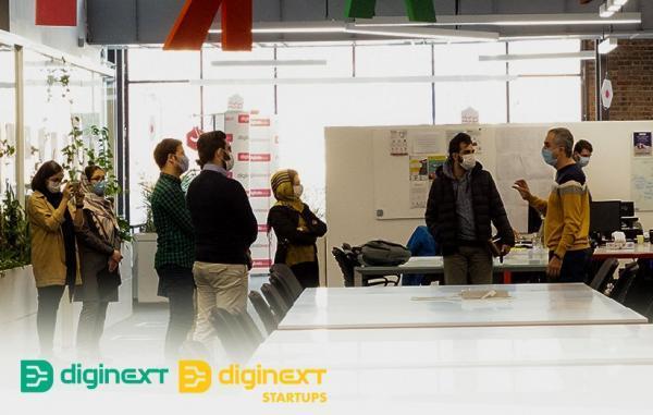 پایانی متفاوت برای چهارمین کمپ استارتاپی دیجی نکست؛ تیم ها آماده ورود به بازار می شوند