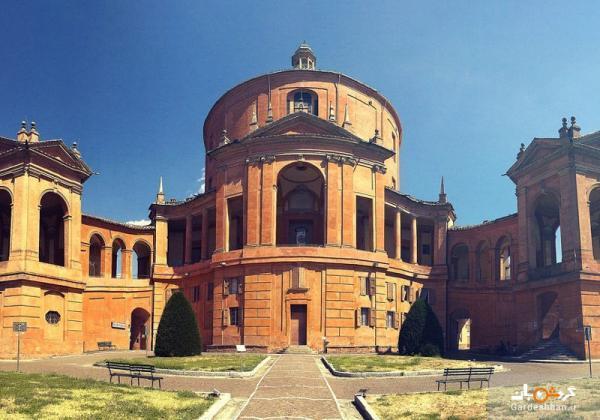 رواق سان لوکا؛ طولانی ترین رواق جهان در ایتالیا